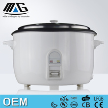 Wholesale big size chinese commercial inner pot national electric 10kg 5kg rice cooker