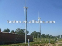 Wind Turbines Home Use1kw Motor For Home(Get Wind Power Take The Home Load,Free Electricity)