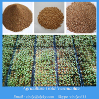 agricultural grade China vermiculite