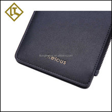 cell phone rfid blocking man leather mens slim genuine leather card slim travel rfid men's leather wallet for men