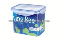 2013 new arrival plastic products wholesale plastic box series storage box hot selling plastic pp kids lunch box