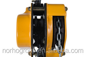 Low price but High Quality Chain Block hoist& 20Ton Hand Chain Block