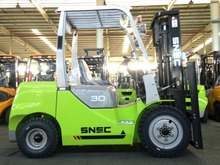 King of Effectiveness-3ton forklift