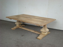 recycled elm wooden end table furniture