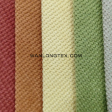 Chennai bronzeing suede fabric for hometextile