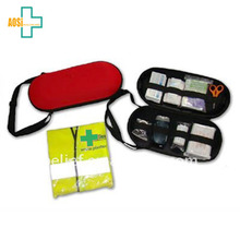 Cheap Price Car Emergency First Aid Kit For Accident