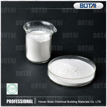 R.D. powder as adhesives for ceramic tiles and other dry construction mixtures