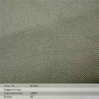 TWILL TEXTILE 100% cotton hot sale