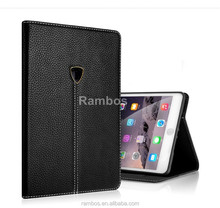Leather Folding Tabelt Cover Case with Card Slot Holder Stand for Samsung Galaxy Note 8.0 N5100