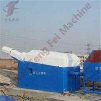 LBS-950 concrete sand separator for sale! hot sale!