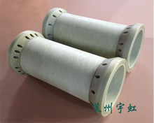 Filament winding GRP pipe for power plant