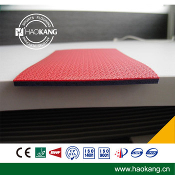 ITTF Table Tennis Training Mat
