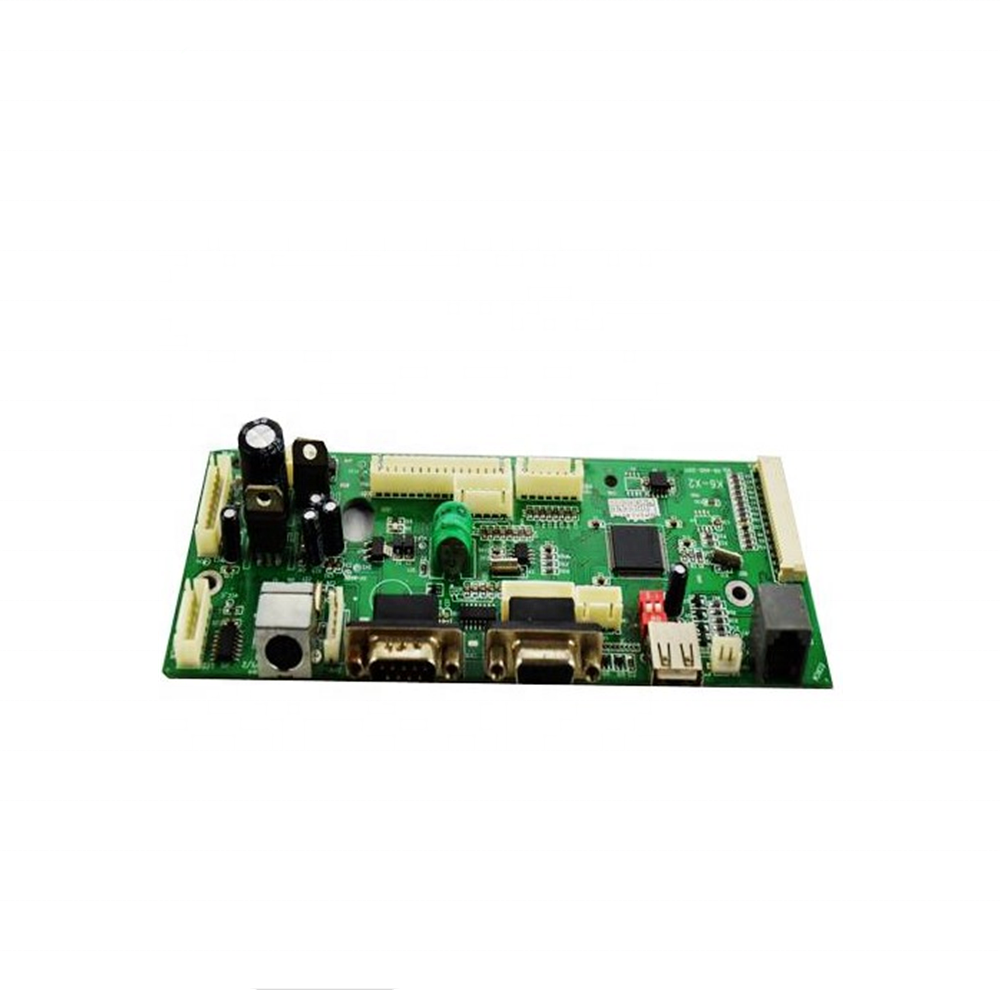 Digital Clock Crcuit Board Assembly / Bluetooth Receiver Modules 4.0 PCB