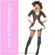 wholesale womens pirate costume