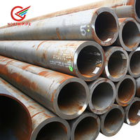 Top Aisi4130 Seamless Alloy Steel Pipe