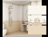 The non-slip waterproof washroom and bathroom ceramic interior wall tiles for home depot designs