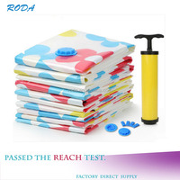 wholesale household storage for clothing quilt compression vacuum bag