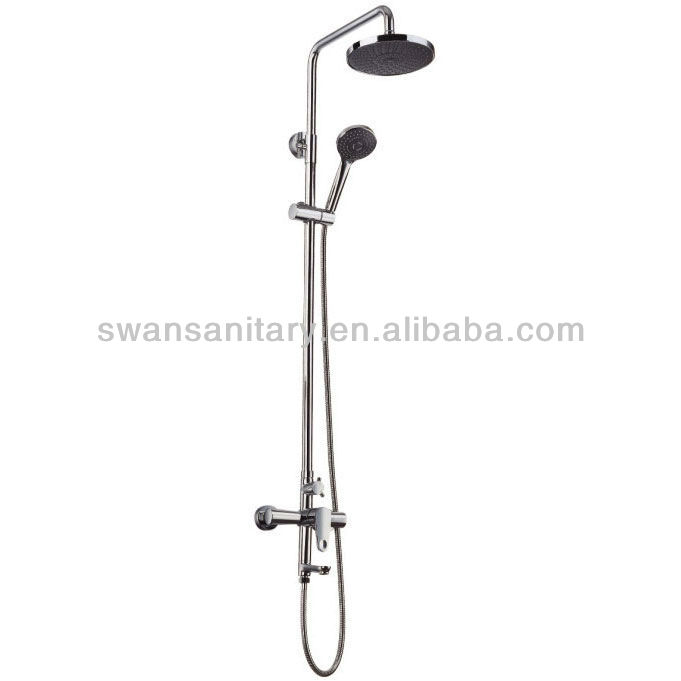 shower top spraying handle shower SW-2408