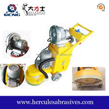 Good quality of used granite marble industrial floor polishing machines
