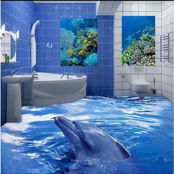 Hoek Toilet Badkamer ~   vloeren Goedkope prijs haici muur bloem keuken tegels product id