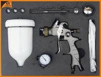 Good quality air tools best ningbo HVLP chocolate spray gun
