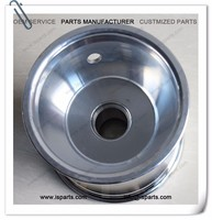 go kart parts racing kart rims 5 inch for 10x4.5-5 tire use