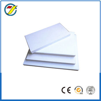 High quality China manufacturer insulated electric teflon PTFE molded, skived, expanded sheet