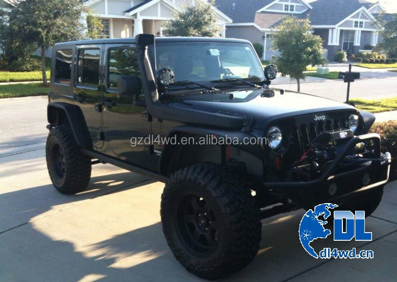 for jeep wrangler jk accessories 4x4 snorkel for jeep wrangler jk. Cars Review. Best American Auto & Cars Review