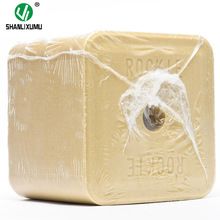 high quality animal feed animal salt nutrition blocks lick brick for cattle/sheep