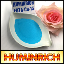 Huminrich Irrigation Application Completely Water Soluble EDTA Copper Disodium