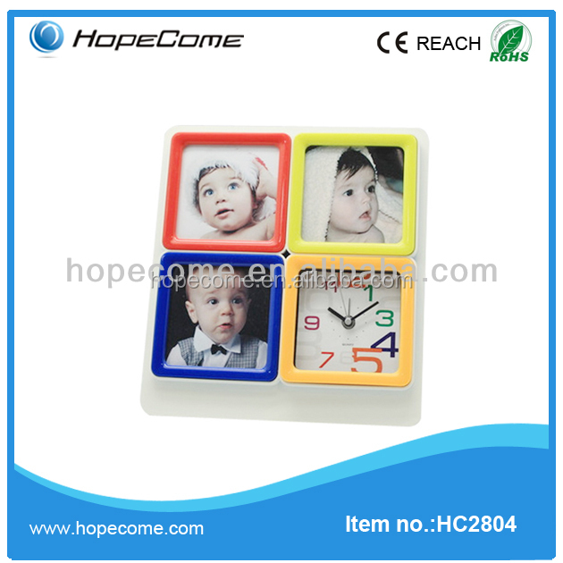 Happy birthday photo picture frame for lovers
