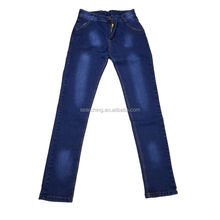 cheap classical simple style man jeans in italy 2017 high quality