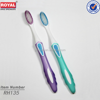 Health care uv light sanitizer adult toothbrush