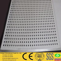 Calcium silicate water proof ceiling board