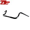 Durable Steel Handlebar, Aftermarket Motorcycle Spare Replacement