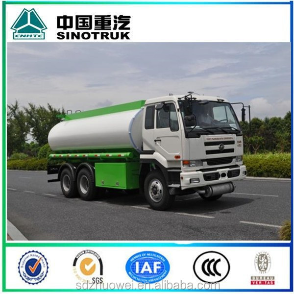 promotional tanker truck gallons/oil and gas tanks/custom gas tanker