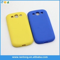 Hot promotion OEM design silicone decorate cell phone case with good offer