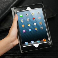 For iPad 4 case,Fashion Pu Leather Case for Apple iPad 2/3/4