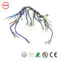 UL1007 18AWG custom automotive wire harness