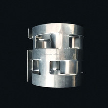 Low Price Stainless Steel Pall Ring For Scrubbing Columns