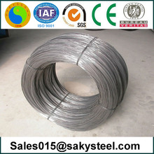 Saky Steel Best factory supply stainless steel wire high quality for mash Price