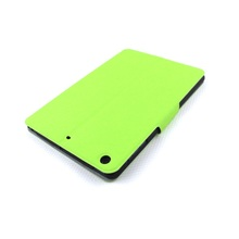 3 Folder PU Stand Smart Case Cover For iPad Mini 2