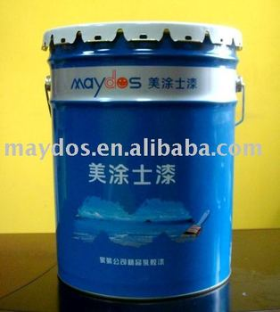Maydos formaldehyde free acrylic building paint