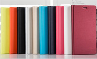 Fashion Wallet type Flip phone case for iphone 6 leather phone case