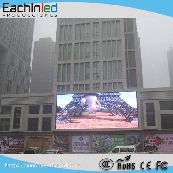 Outdoor P10 P12 P16 LED display module ,Digital Billboards