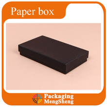 Custom high range apparel box packaging supplies