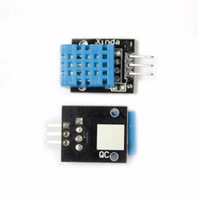 High quality Module temperature and humidity sensor DHT11,DHT-11 electronic building blocks applicable ar duino
