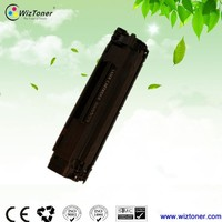 Hot sale!!!Compatible toner cartridge for HP 435A /436A/CE285 laserjet printer with factory price