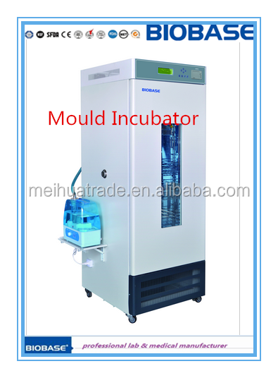 Digital laboratory mould cultivation bacteriological incubator/Mycete Incubator Mucedine Incubator
