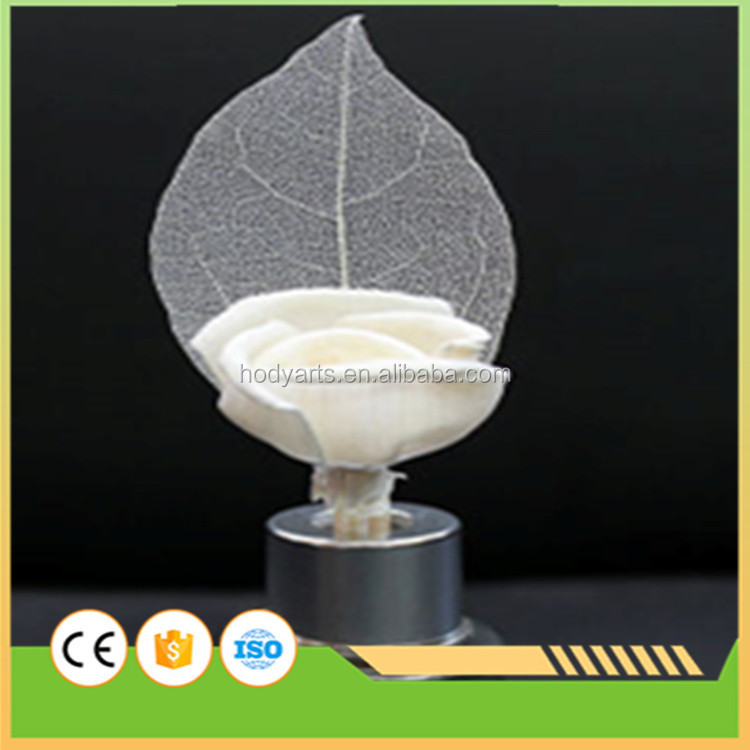 Dia. 2.5cm and 3 cm New Design with High quality wholesale Sola Flower for Reed Diffuser